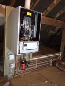 boiler-attic